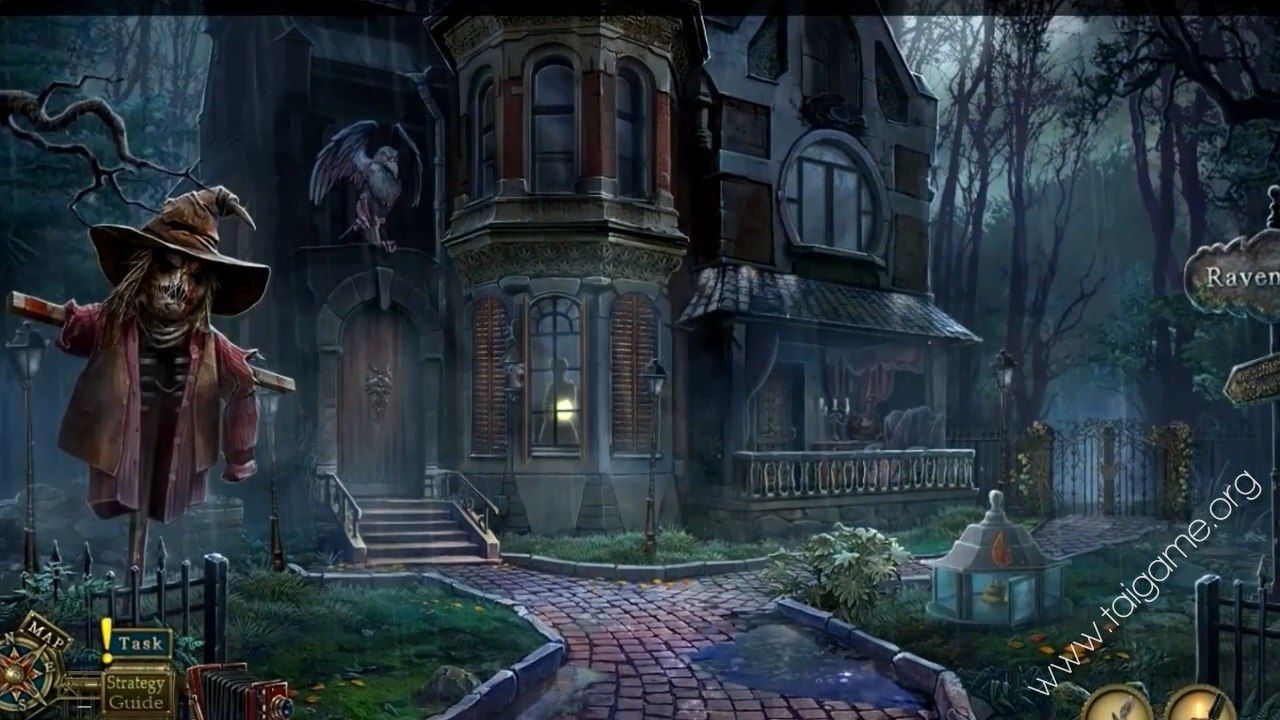 Dark Tales: Edgar Allan Poe's Ligeia - PC Game Download