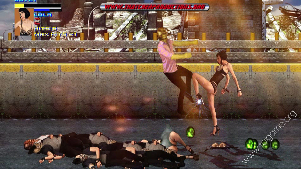 bad ass flash games