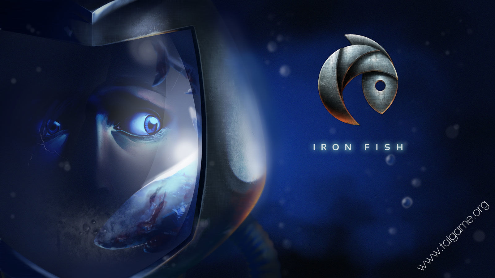 Iron fish download free full games adventure games for Iron in fish