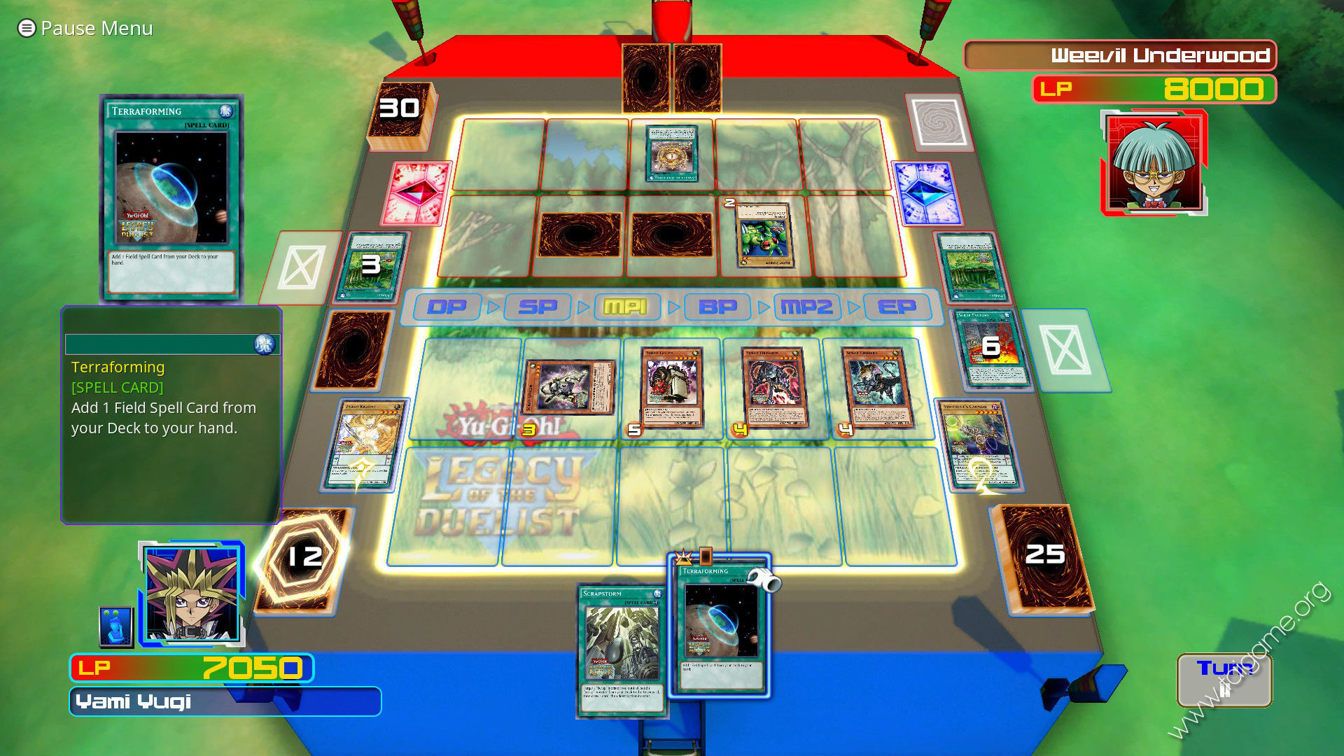 Duel Evolution. 18K likes. TV Network. I've been playing for about a week now and I kinda like it. It took some getting used to as several ... card effects and gameplay mechanics of the original card game have been changed but that's made it all the more strategic and fun. It is most definitely pay to win.