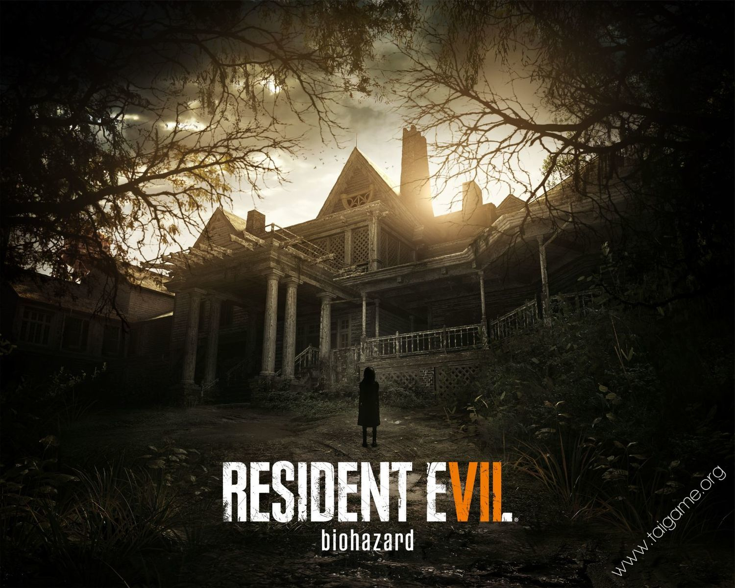 RESIDENT EVIL 7 biohazard Gold Edition - Tai game | Download game