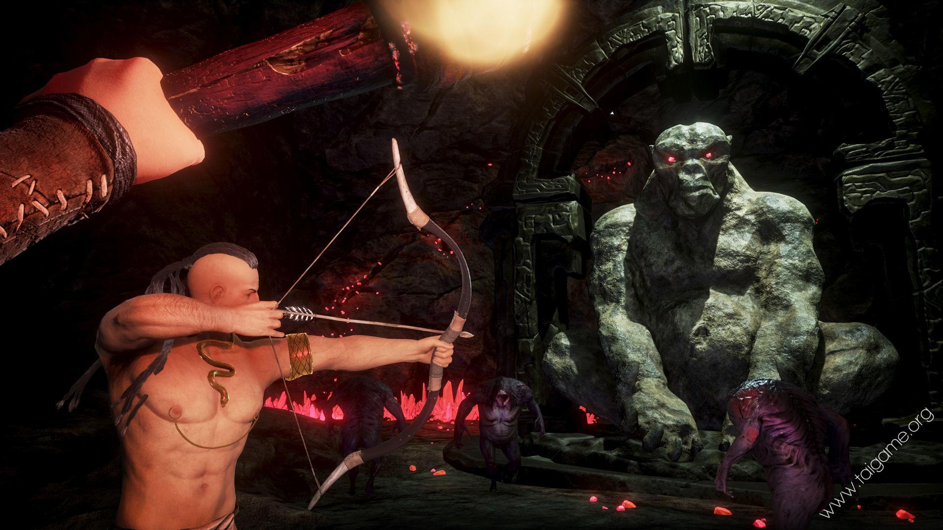 Conan Exiles - Tai game | Download game Hành động
