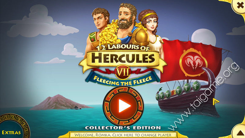 hercules 12 labors of hercules