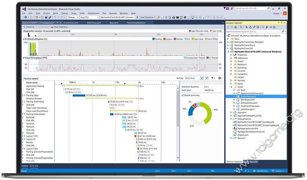 Visual studio 2017 enterprise download