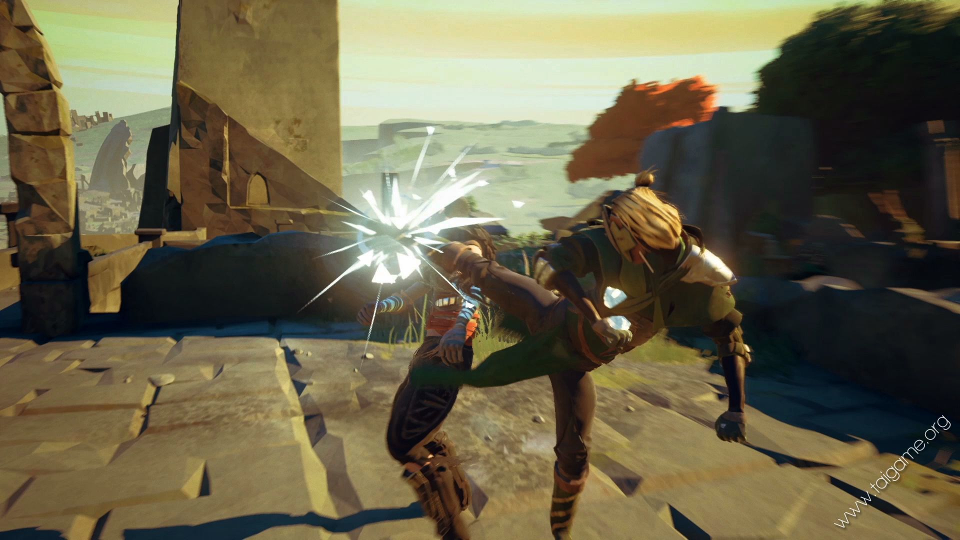 Absolver video Absolver picture1 Absolver picture2 ...