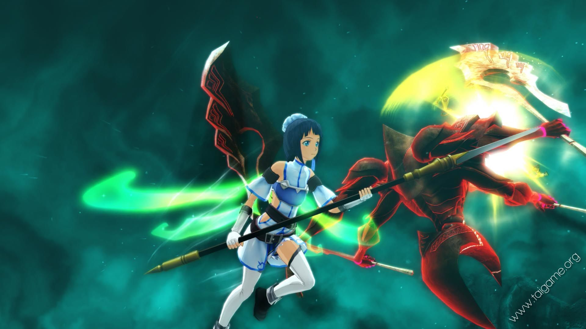 Sword Art Online Deluxe Edition picture6 Accel World VS. Sword Art Online  Deluxe Edition picture7 ...
