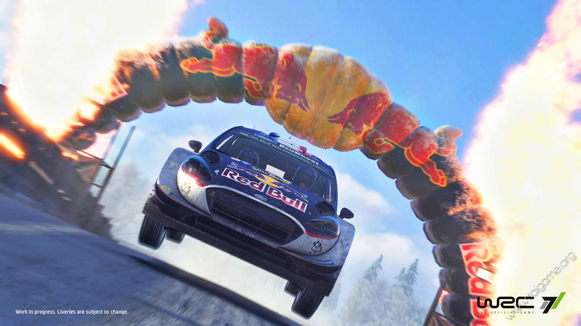 wrc 7 fia world rally championship download free full games racing games. Black Bedroom Furniture Sets. Home Design Ideas