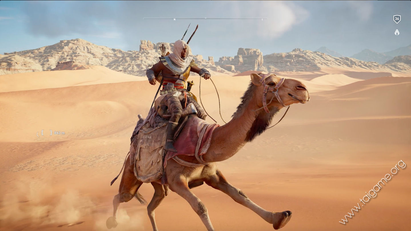Assassin's Creed Origins - Download Free Full Games ...