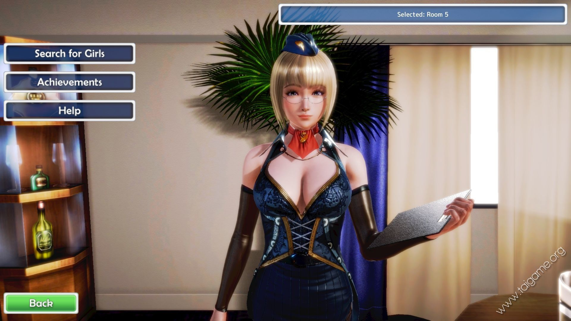 Honey select apk for android