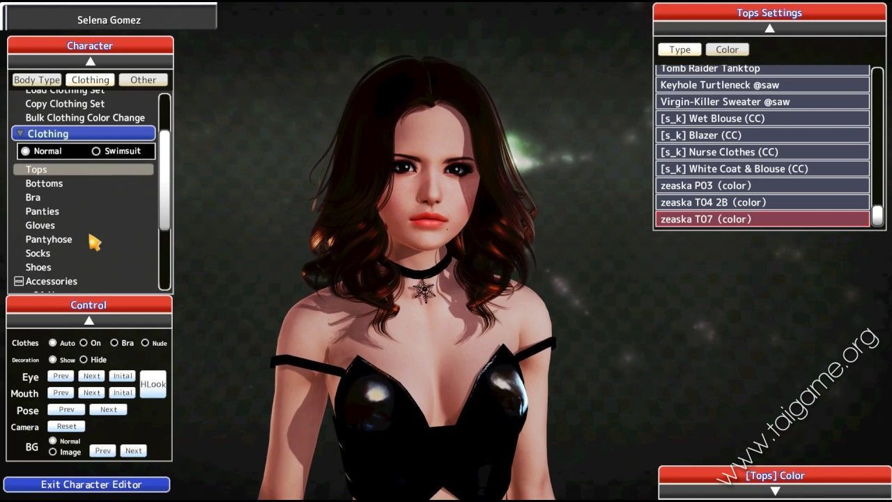 Honey Select Unlimited - Tai game | Download game Mô phỏng