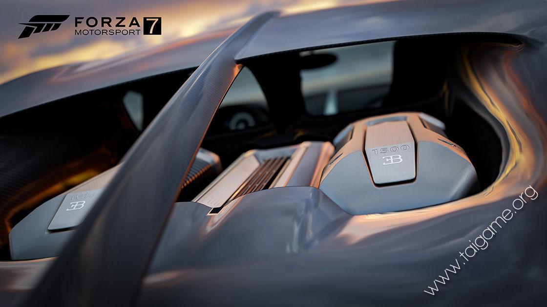 Forza Motorsport 7 - Tai game | Download game Đua xe