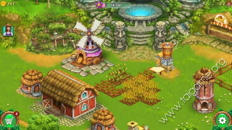 Dragon Island - java game for mobile. Dragon Island free download
