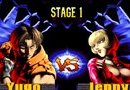 Bloody Roar 2 picture4