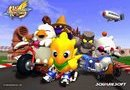 Chocobo Racing picture1