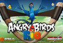 Angry Birds Rio picture1
