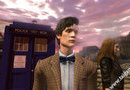 Doctor Who: The Adventure Games - TARDIS picture2