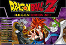 Dragon Ball Z MUGEN Edition 2011 picture1