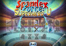 Spandex Force 2 - Superhero U picture14