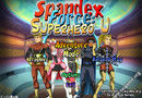 Spandex Force 2 - Superhero U picture2