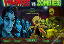 Vampires vs. Zombies picture1