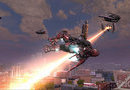 Earth Defense Force: Insect Armageddon picture18