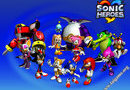 Sonic Heroes picture1