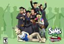 The Sims 2: University picture13