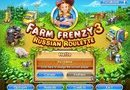 Farm Frenzy 3: Russian Roulette picture1
