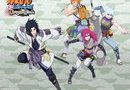 Naruto Shippuden: Dragon Blade Chronicles picture2