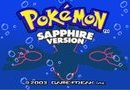 Pokemon Ruby and Saphire picture4