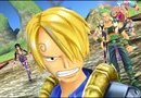 One Piece: Unlimited Cruise 1: The Treasure Beneath the Waves picture2