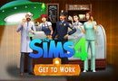 The Sims 4 - Get to Work picture1