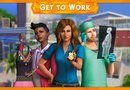 The Sims 4 - Get to Work picture15