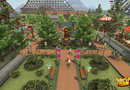 RollerCoaster Tycoon World picture1