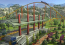 RollerCoaster Tycoon World picture13