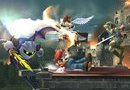 Super Smash Bros. Brawl picture3