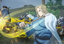 Arslan: The Warriors of Legend picture16