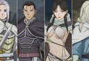 Arslan: The Warriors of Legend picture30
