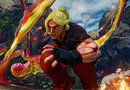 Street Fighter V picture18