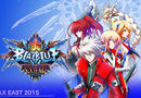 BlazBlue: Chronophantasma Extend picture1