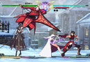 Blade Arcus from Shining: Battle Arena picture7