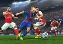 Pro Evolution Soccer PES 2017 picture2