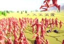 Totally Accurate Battle Simulator picture6