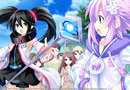 Superdimension Neptune VS Sega Hard Girls picture20