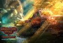 Amaranthine Voyage: The Burning Sky Collector's Edition picture5