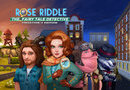 Rose Riddle: The Fairy Tale Detective Collector's Edition picture6