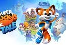 Super Lucky's Tale picture7
