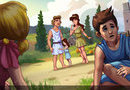 Kids of Hellas: Back to Olympus Collector's Edition picture2