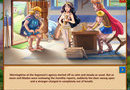 Argonauts Agency: Chair of Hephaestus Collector's Edition picture6