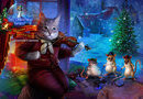 The Christmas Spirit: Mother Goose's Untold Tales Collector's Edition picture6
